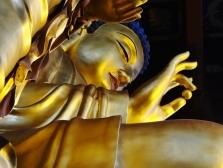 Lingyin Tempel - 灵隐寺