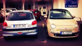 Autotausch in Dreieich