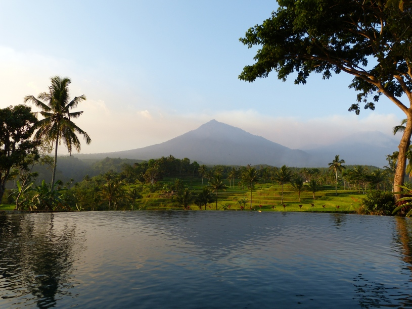 Ijen Resort Pool