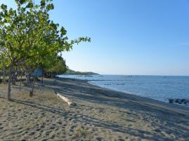 Strand von Pemuteran