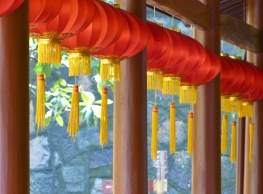 Jing Ci Tempel - 淨慈寺