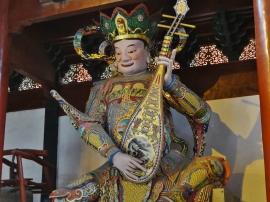 Lingyin Tempel