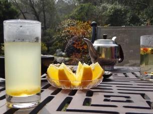 Tee zum Gesundwerden