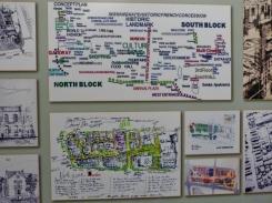 Stadtplanung Xīntiāndì – 新天地