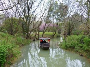 Verwunschene Wasserwege