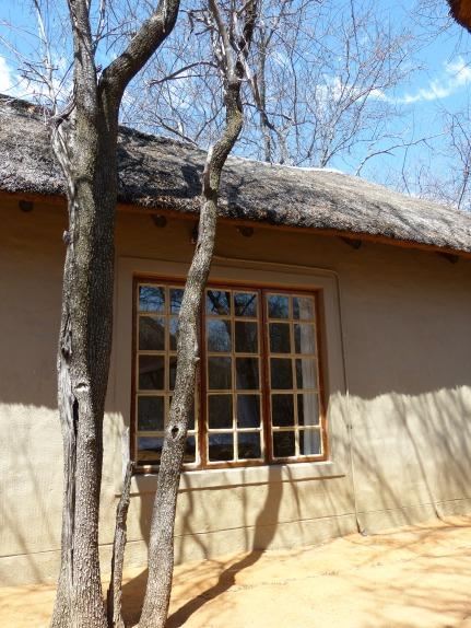 Etosha Aoba Lodge