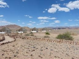 Desert Homestead Lodge