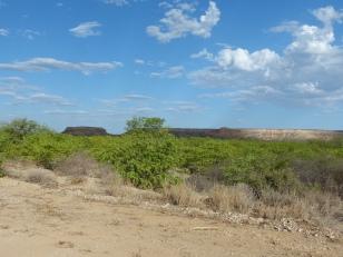 Vingerklip Nationalpark