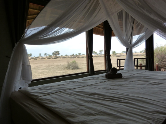 Kalahari Red Dunes Lodge