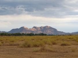 Goche Ganas Game Reserve