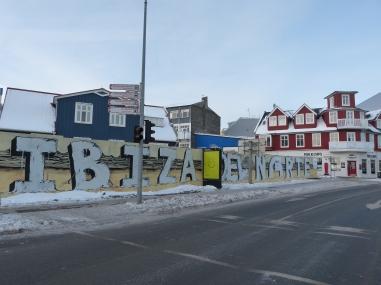 Reykjavík - IBIZA del Norte :-)