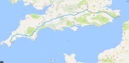 Die Route