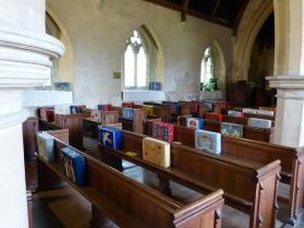 Kirche in Dartington