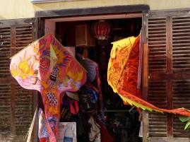 Drachenladen in Hoi An