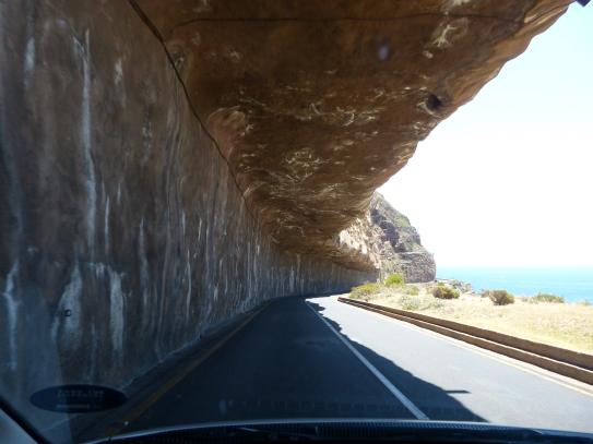 Chapmans Peak Drive
