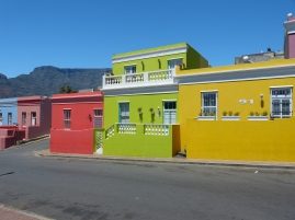 Bo-Kaap