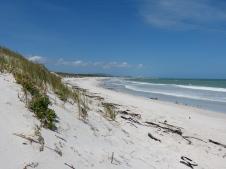 Die Dam Beach