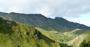 Outenika Berge