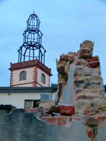Alte Johanneskirche