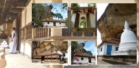 Ridigama Tempel