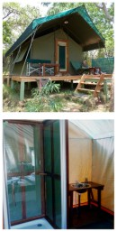 Das Mahoora Tented Camp