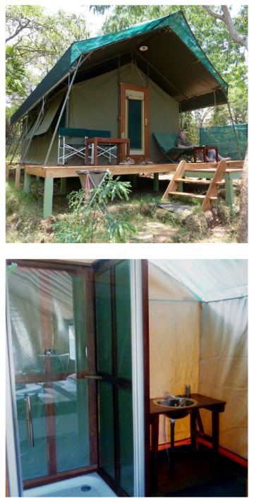 Das Mahoora Tented Camp