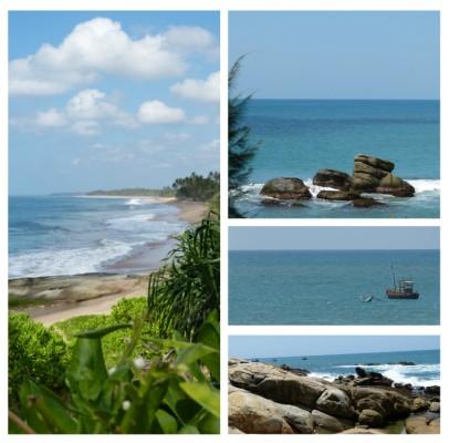 Strandabschnitt Turtle Bay