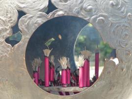 Im Tempel