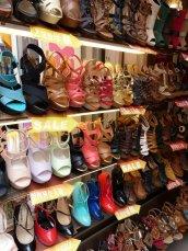 Shoppingmeile