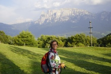 Wandern in Collalbo