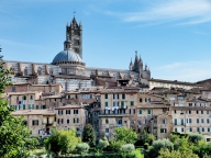 Wundervolles Siena
