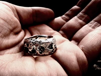 Lava & Silber