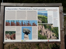 Erdpyramiden Ritten