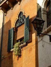 Orientalische Fenster