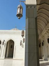 Große Sultan-Qabus-Moschee