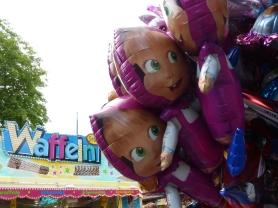 Balloons & Waffeln
