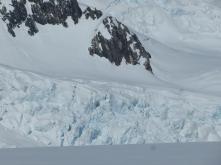 Icefalls sind schwer beeindruckend