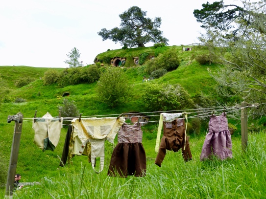 Hobbitwäsche