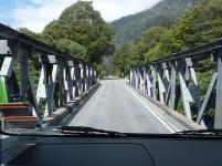 One Way Bridge