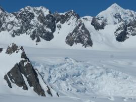Eine toller Bergwelt