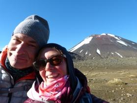 Wir und Mount Doom