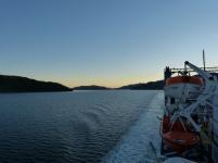 Zahme Cook Strait