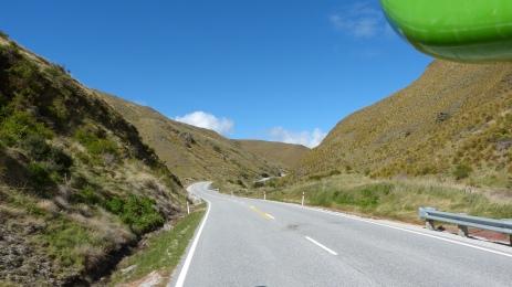 Crowns Range Road