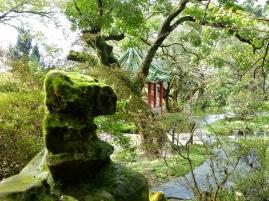 Yangmingshan Nationalpark