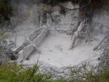 Orakei Korako Mud Pools