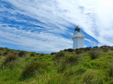 Waipapa Lighthouse