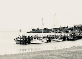 Hafenimpressionen