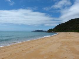Strand von Totaranui