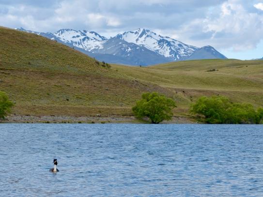 Lake McGregor