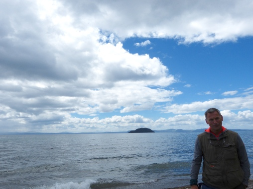 Irgendwo am Lake Taupo
